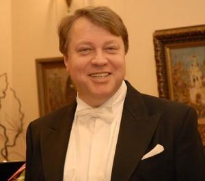 Александр Науменко, тенор