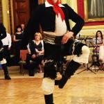 Russian Jubilee Charity Ball 2017 Copyright: JOE ALVAREZ